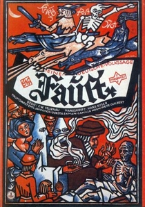Fausto - Poster / Capa / Cartaz - Oficial 7