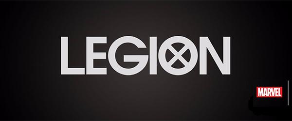 Legion: série do universo X-men ganha seu 1ª Trailer na Comic-Con