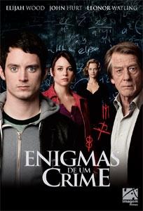 Enigmas de Um Crime - Poster / Capa / Cartaz - Oficial 2