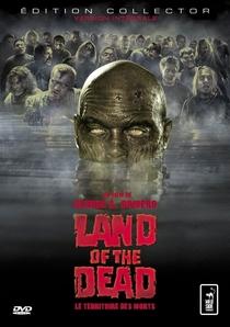 Terra dos Mortos - Poster / Capa / Cartaz - Oficial 4