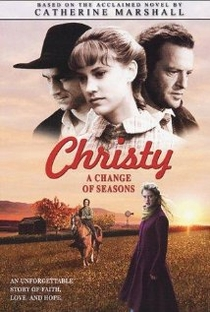 Christy: Choices of the Heart - Poster / Capa / Cartaz - Oficial 1