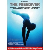 The freediver - Poster / Capa / Cartaz - Oficial 1