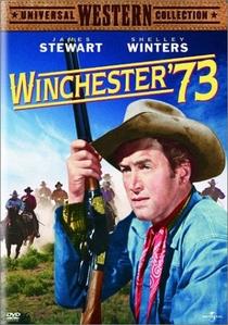Winchester '73 - Poster / Capa / Cartaz - Oficial 9