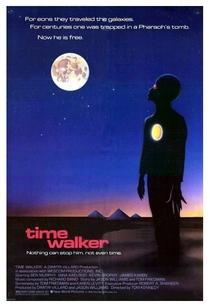 Time Walker - Poster / Capa / Cartaz - Oficial 1