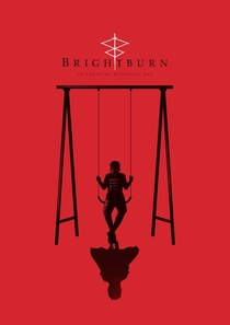 Brightburn - Filho das Trevas - Poster / Capa / Cartaz - Oficial 4