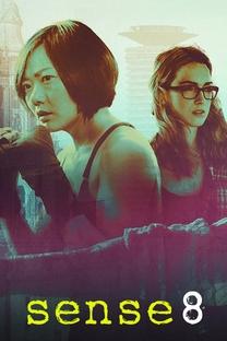 Sense8 (1ª Temporada) - Poster / Capa / Cartaz - Oficial 3