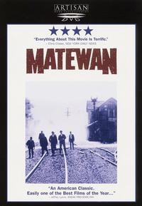 Matewan - A Luta Final - Poster / Capa / Cartaz - Oficial 2