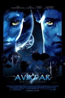 Avatar - Poster / Capa / Cartaz - Oficial 12