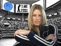 Videoclash - MTV - Poster / Capa / Cartaz - Oficial 1