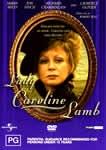 Os Amantes De Lady Caroline - Poster / Capa / Cartaz - Oficial 1