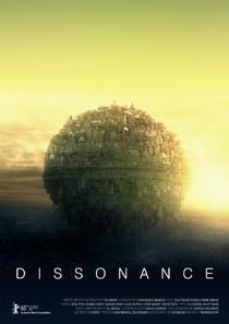 Dissonance - Poster / Capa / Cartaz - Oficial 1