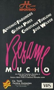 Besame Mucho - Poster / Capa / Cartaz - Oficial 2
