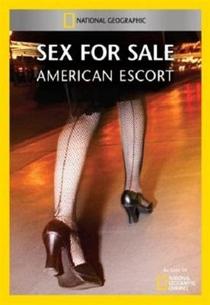 A Indústria Americana de Acompanhantes - Poster / Capa / Cartaz - Oficial 1