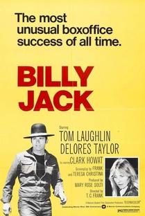 Billy Jack - Poster / Capa / Cartaz - Oficial 4