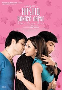 Aashiq Banaya Aapne: Love Takes Over - Poster / Capa / Cartaz - Oficial 2