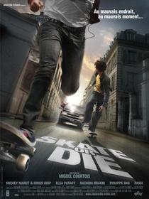Fugindo da Morte - Poster / Capa / Cartaz - Oficial 1
