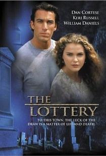 A Loteria - Poster / Capa / Cartaz - Oficial 1