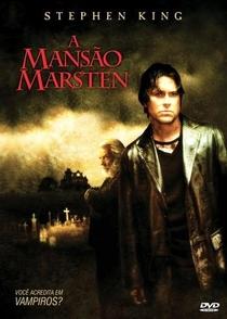 A Mansão Marsten - Poster / Capa / Cartaz - Oficial 4