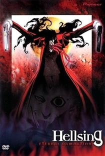 Hellsing - Poster / Capa / Cartaz - Oficial 11