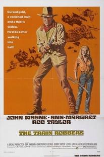 Os Chacais do Oeste - Poster / Capa / Cartaz - Oficial 4