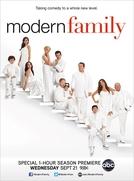 Família Moderna (3ª Temporada)