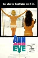 Ann e Eve (Ann och Eve - de erotiska)