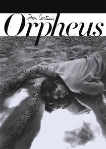 Orfeu - Poster / Capa / Cartaz - Oficial 2