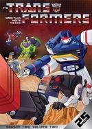 Transformers (2ª Temporada)