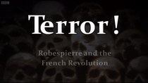 Terror! Robespierre and the French Revolution - Poster / Capa / Cartaz - Oficial 1