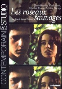 Rosas Selvagens - Poster / Capa / Cartaz - Oficial 4