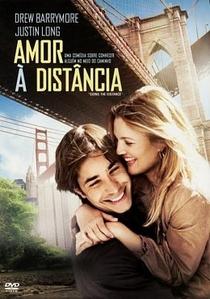 Amor a Distância - Poster / Capa / Cartaz - Oficial 3