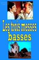 As Três Missas Rezadas (Les Trois Messes Basses)