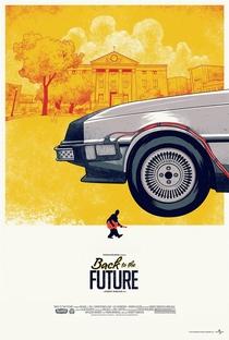 De Volta Para o Futuro - Poster / Capa / Cartaz - Oficial 13
