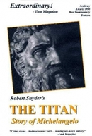 The Titan: Story of Michelangelo (The Titan: Story of Michelangelo)