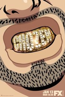Chozen (1ª Temporada) - Poster / Capa / Cartaz - Oficial 4