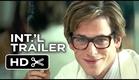Saint Laurent Official French Trailer (2014) - Yves Saint Laurent Biopic HD