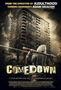 Comedown - Poster / Capa / Cartaz - Oficial 2