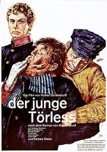 O Jovem Törless - Poster / Capa / Cartaz - Oficial 2