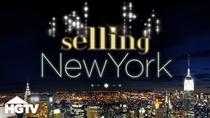 Vende-se: NY - Poster / Capa / Cartaz - Oficial 1