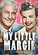 My Little Margie (3ª Temporada) (My Little Margie (Season 3))