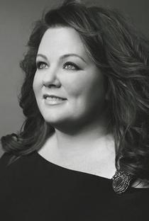 Melissa McCarthy - Poster / Capa / Cartaz - Oficial 3