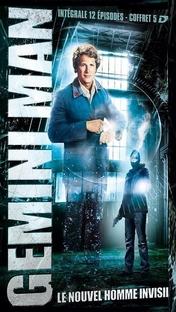 Gemini Man (1ª Temporada) - Poster / Capa / Cartaz - Oficial 2