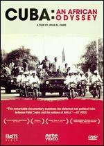 Cuba: Uma Odisseia Africana - Poster / Capa / Cartaz - Oficial 1