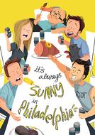 It's Always Sunny in Philadelphia (14ª Temporada) (It's Always Sunny in Philadelphia  (Season 14))