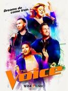 The Voice (15ª Temporada) (The Voice (Season 15))