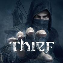 Thief - Poster / Capa / Cartaz - Oficial 1