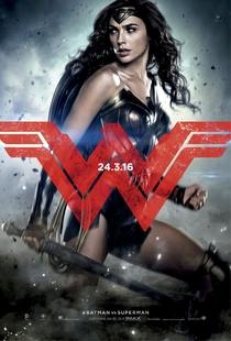 Batman vs Superman - A Origem da Justiça - Poster / Capa / Cartaz - Oficial 6