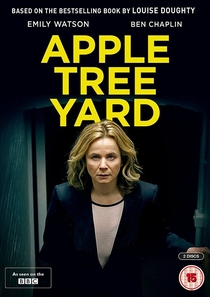 Apple Tree Yard - Poster / Capa / Cartaz - Oficial 1