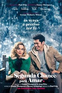 Uma Segunda Chance Para Amar - Poster / Capa / Cartaz - Oficial 1