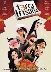 Terça Insana - Poster / Capa / Cartaz - Oficial 1